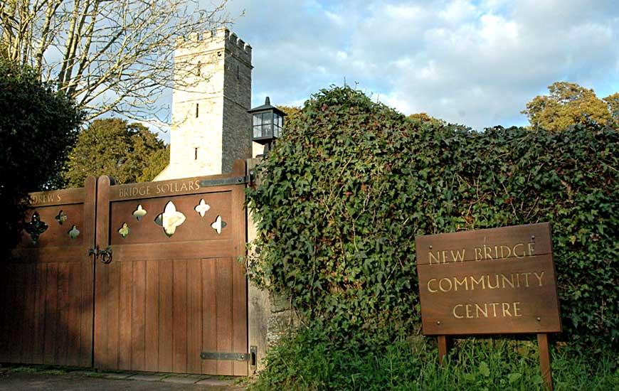 Bridge Sollars New Bridge Community Centre